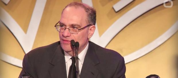 Bob Weinstein was a victim of Harvey's verbal abuse. [Image Credit: Wochit Entertainment/YouTube]