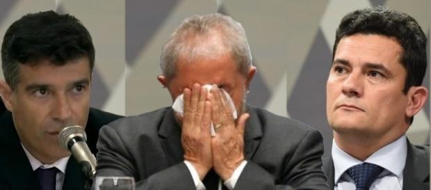 Lula tem data para novo depoimento marcada