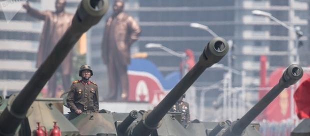 Ministre nord-coréen: l'unique objectif de Washington en péninsule ... - sputniknews.com