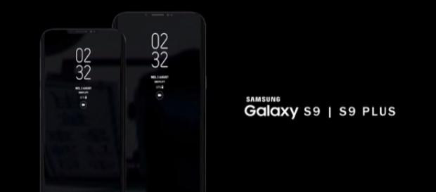 Samsung Galaxy S9 could be just around the corner if reports doing rounds online prove to be true Image - Enoylity/YouTube