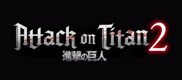 The official logo of the upcoming game. [Image: Youtube/ Koei Tecmo America]