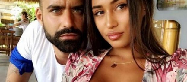 Vincent Queijo et Astrid Nelsia en couple su rle tournage de Friends Trip 4 ?