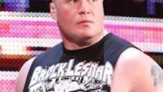 WWE 'Survivor Series 2017' rumors: Brock Lesnar's opponent revealed