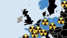 Il mistero della nube radioattiva sull'Italia: presente Reutenio-106 nell'aria