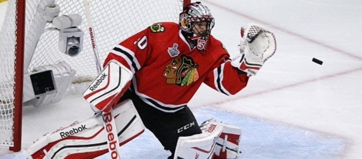 Predators Vs Blackhawks Live Stream Tv Channels Time Nhl Game Odds