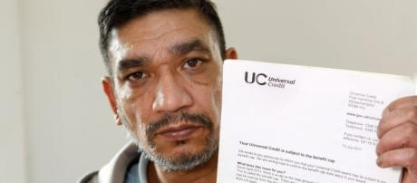 Chaotic' roll out of Universal Credit benefit scheme will 'cause ... - mirror.co.uk