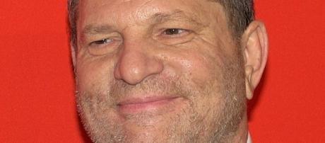 Harvey Weinstein headed to rehab - [- [Image by David Shankbone/Wikimedia Commons CC 3.0]
