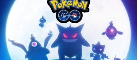 'Pokemon Go' Halloween event will introduce a new spooky theme song. [Image Credit: Spieletrend/YouTube]