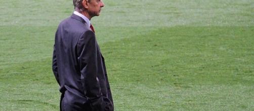 Arsene Wenger (Photo Image Gunners/Wikimedia Commons)