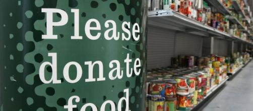 As Need Increases at Food Banks, Donations Are Dropping | News Fix ... - kqed.org