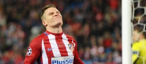 Atlético de Madrid: Kevin Gameiro, la última (y millonaria ... - elconfidencial.com