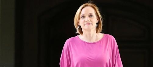 Carolina Goic, Senadora y candidata a la presidencia de Chile