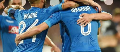 Champions, Manchester City-Napoli: diretta tv, formazioni e precedenti