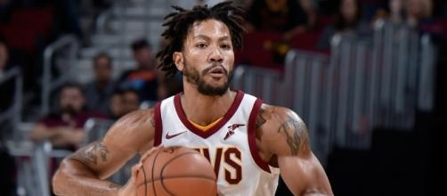 Channing Frye is impressed with Rose - (Image: YouTube/ESPN)
