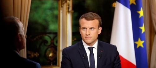 Chômage, ISF, sécurité : ce qu'il faut retenir de l'interview d ... - leparisien.fr