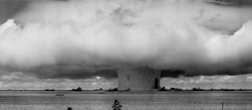 Environmental consequences of nuclear weapons - (Greenville Journal/Youtube)