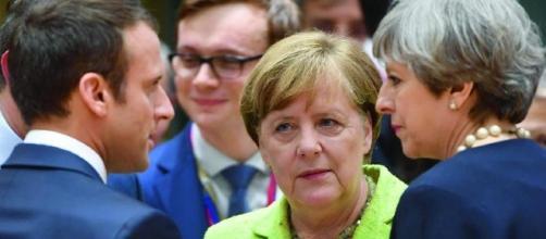 I leader europei scelgono di sostenere il trattato sul nucleare iraniano