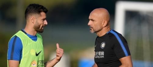 Inter, tutto pronto per il derby dei record.   Inter.it