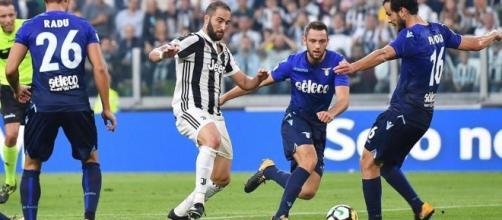 Juventus-Lazio, le pagelle bianconere: gli sprechi di Higuain ... - lastampa.it