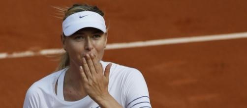 "La FFT se prononcera ""le 15 mai"" concernant Sharapova - Roland ... - eurosport.fr"