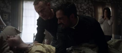 Marcus and Tomas face a different kind of evil - [Image YouTube/ Fox]