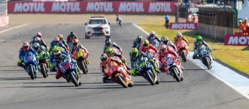 Orari MotoGP TV, Gp d'Australia in diretta Sky e differita Tv8, domenica 22 ottobre