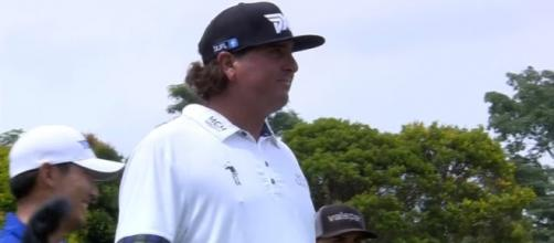 Pat Perez extended highlights   Round 4   CIMB from PGA TOUR/YouTube