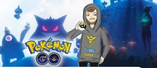 'Pokemon Go' players might wear Mimikyu hat in-game during the Halloween event. [Image Credit: Johno Plays/YouTube screencap]