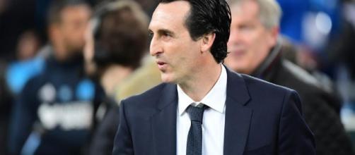 """PSG - Emery est """"préparé à tout"""" contre Barcelone (compte-rendu) - madeinfoot.com"""