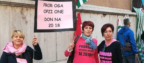 Riforma pensioni fase 2: sindacati pronti a dare battaglia, in piazza per Opzione donna