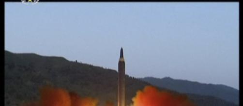 Séoul: Pyongyang préparerait un nouveau test de missile - Sputnik ... - sputniknews.com