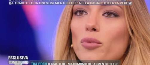 Soleil: fidanzamento ufficiale con Marco Cartasegna?