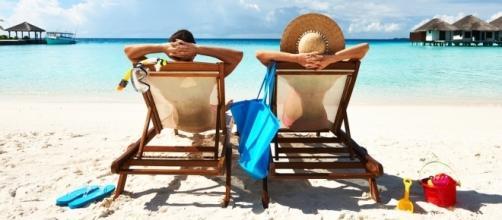 Une entreprise offre 5000€ à ses employés pour qu'ils partent en vacances - [eccireland.ie]