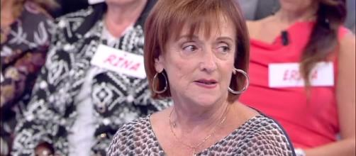 Uomini e Donne, anticipazioni trono over: Annamaria - wittytv.it