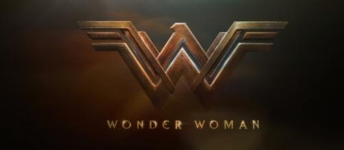 Wonder Woman's official logo. (Photo Credit: Warner Bros. Pictures/Youtube)
