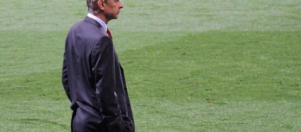 Arsene Wenger (Photo Image Gunners/Wikimedia Commons)