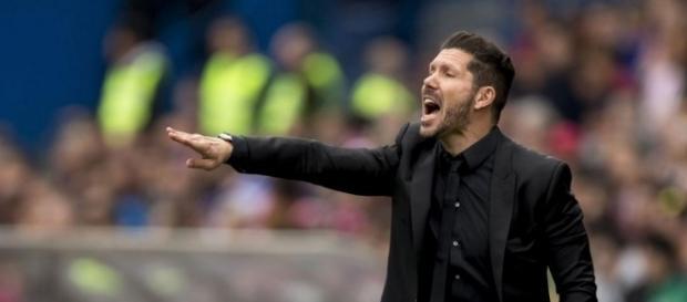 El Atlético de Simeone en busca del primer paso a la final de la ... - estacionk2.com