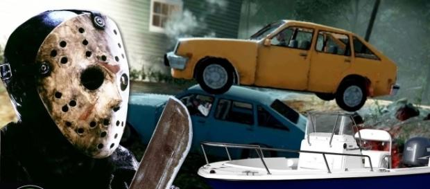 'Friday the 13th: The Game' will fix one of its major issues in the next update. [Image Credit: Achievement Hunter/YouTube]