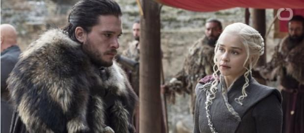 'Game of Thrones' cast won't get to read season 8 scripts - [Image Wochit Entertainment/YouTube]