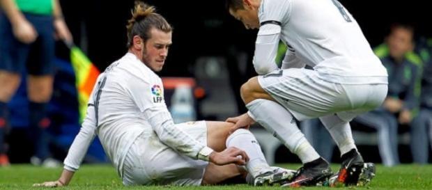 Gareth Bale podría ser intercambiado por De Gea
