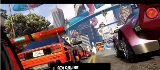 GTA [ Image via CentralGamingHub/Youtube screencap]