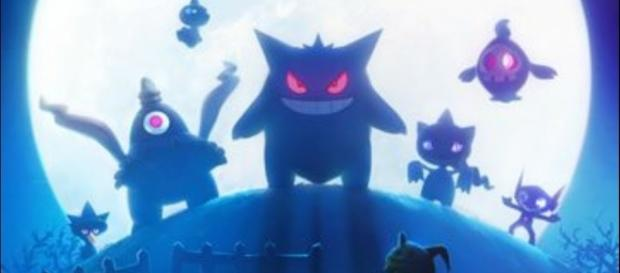 'Pokemon Go' data mine reveals Gen 3 will appear during the Halloween event. [Image Credit: Sparkie Joy/YouTube Screenshot]