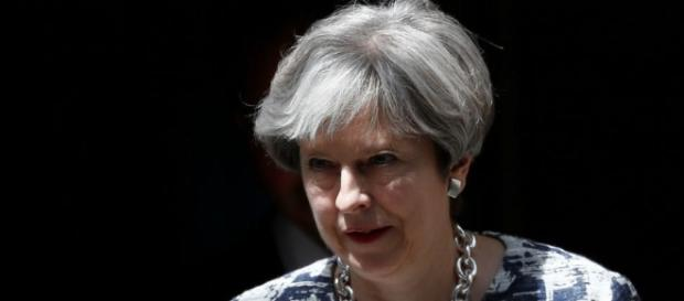 Theresa May is set to travel to Brussels for emergency Brexit talks (Conecta Abogados via Flikr).