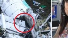 Controladora de voo resolve expor toda a verdade sobre o acidente da Chapecoense