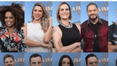 'A Fazenda': Enquete do UOL indica dois grandes favoritos ao prêmio principal