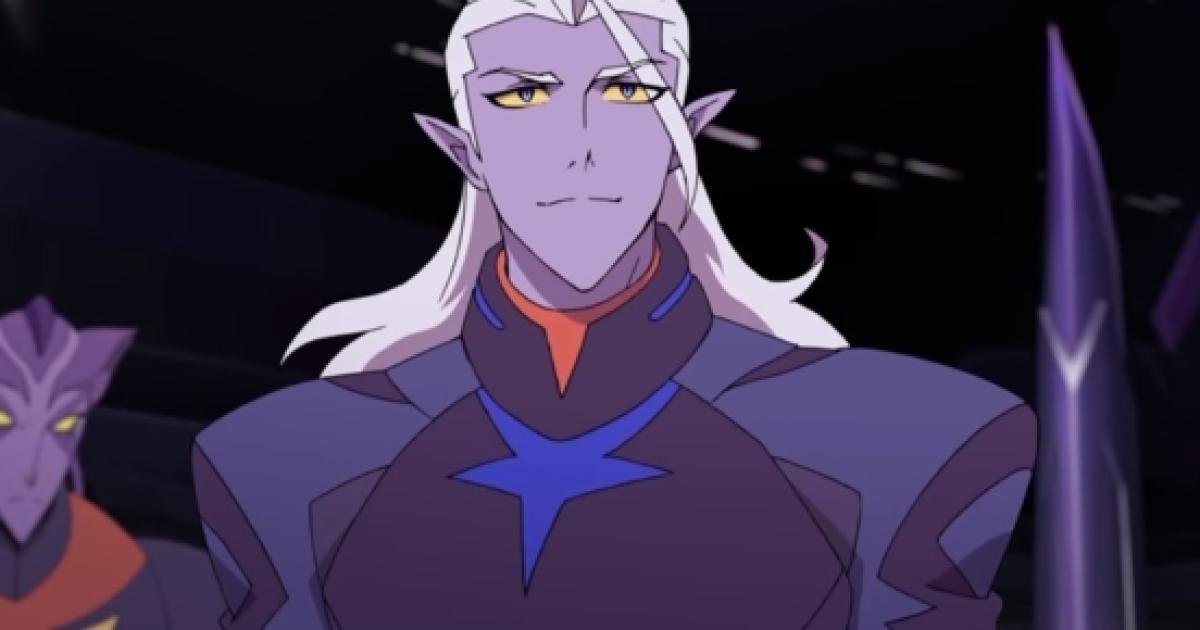 Emperor Lotor Images - Reverse Search