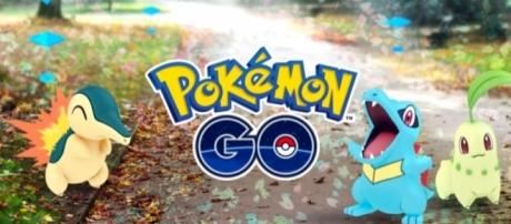 """In the new update for """"Pokemon Go"""", dataminers were able to find data that pointed to upcoming the arrival of Gen 3 Image - Twintendo/YouTube"""