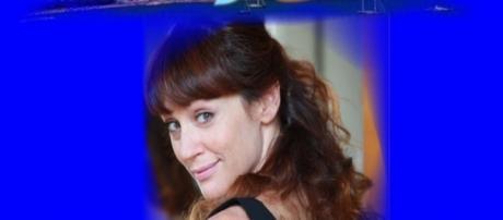 Maria Chiara Augenti a Un Posto al sole