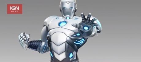 Marvel vs Capcom: Infinite: Premiere Costumes Coming Tomorrow [Image via IGN News - YouTube/IGN News]
