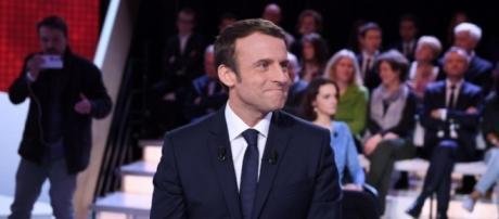 Présidentielle : ce qu'il faut retenir de l'Emission politique ... - leparisien.fr